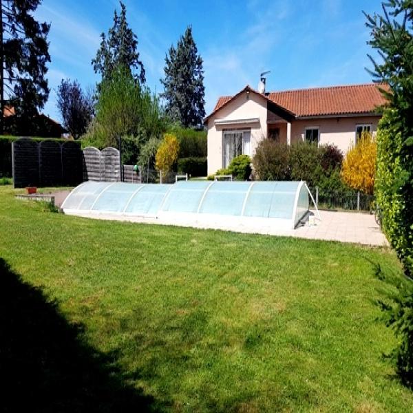 Offres de vente Maison Saint-Haon-le-Châtel 42370