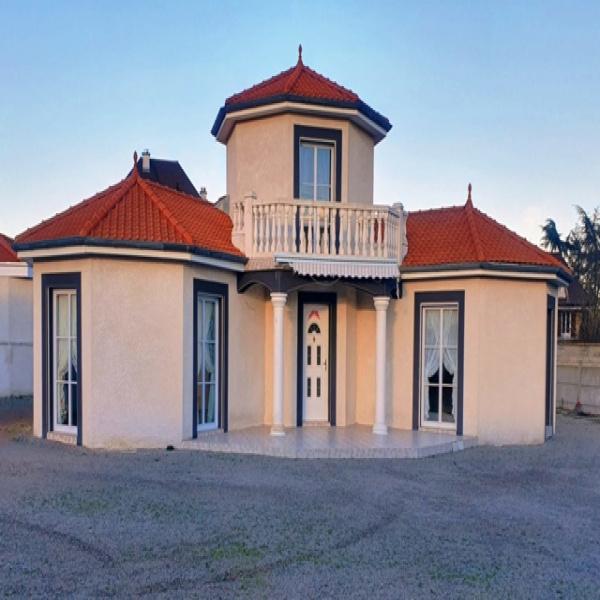 Offres de vente Maison Pouilly-les-Nonains 42155