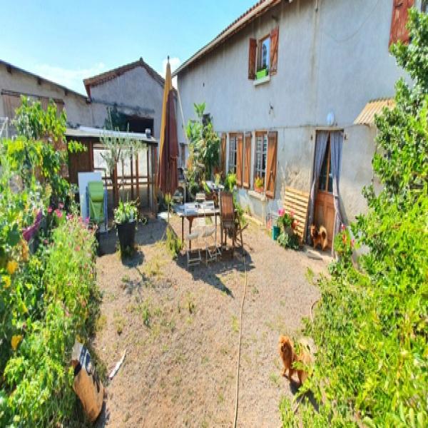 Offres de vente Maison Saint-Jean-Saint-Maurice-sur-Loire 42155
