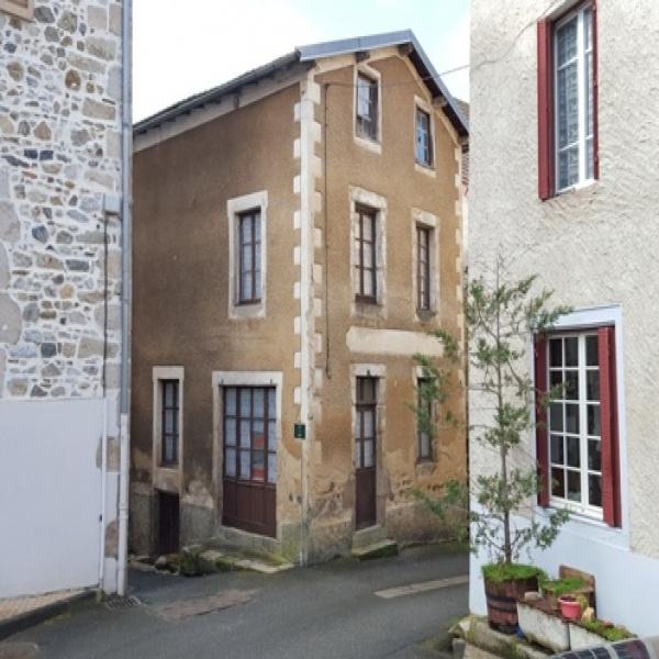 Offres de vente Maison Ferrières-sur-Sichon 03250