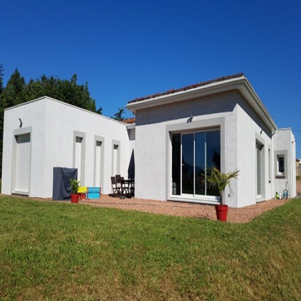 Offres de vente Maison Renaison 42370