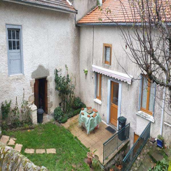 Offres de vente Maison Saint-Just-en-Chevalet 42430