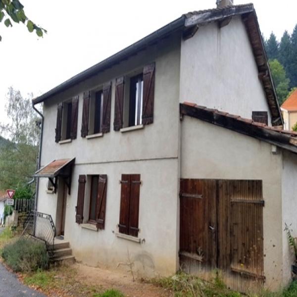 Offres de vente Maison Villemontais 42155