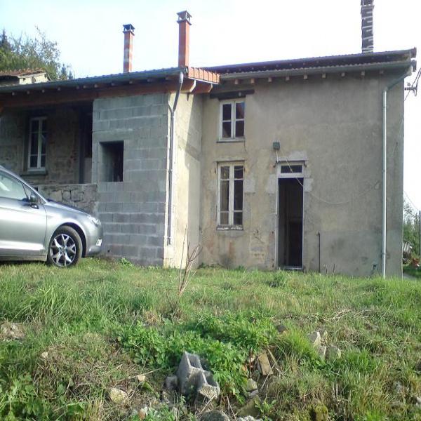 Offres de vente Maison La Chabanne 03250