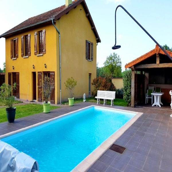 Offres de vente Maison Saint-Germain-Lespinasse 42640