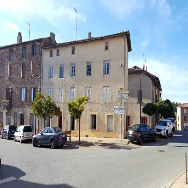 Offres de vente Maison Bussières 42510