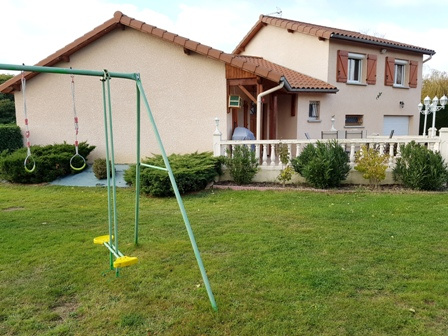 Offres de vente Villa Pouilly-les-Nonains 42155